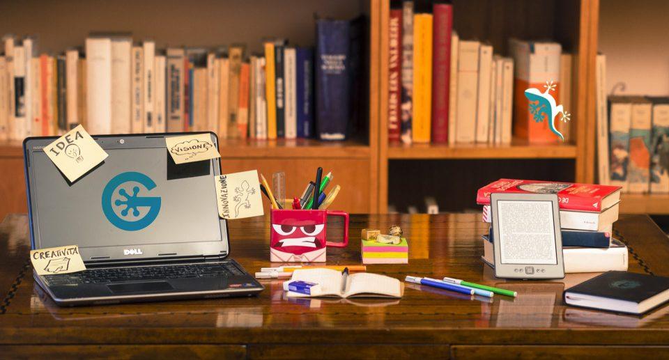 Geeko Editor